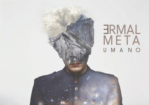Umano <BR> è il disco di Ermal Meta <BR> #RecensioneFunky