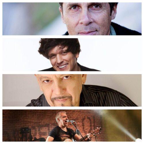 Premio Pierangelo Bertoli <BR> Cantautore a muso duro <BR> 26/11 MODENA <BR> Intervista ad Alberto Bertoli