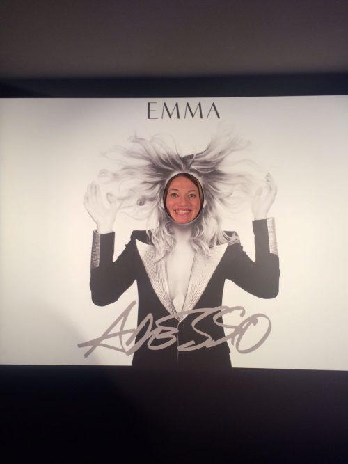 Emma Marrone AdessoTour #RecensioneFunky