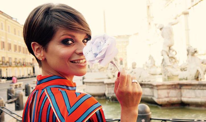Alessandra Amoroso <BR> Vivere A Colori Tour <BR> #RecensioneFunky