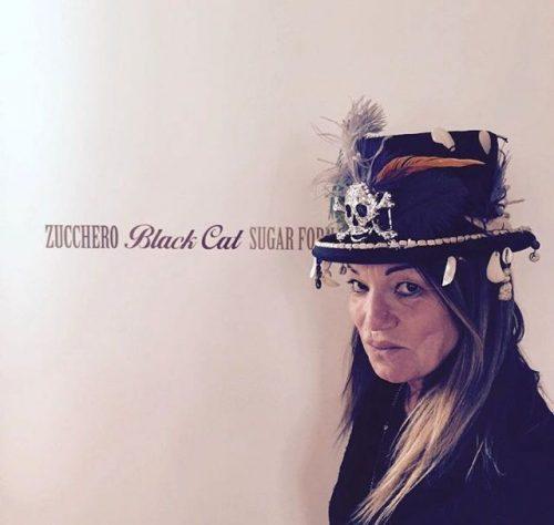 Blackcat <BR> Zucchero Fornaciari <BR>  #RecensioneFunky