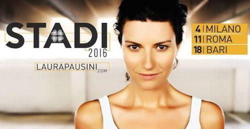 Laura Pausini <BR> Simili Tour <BR>
