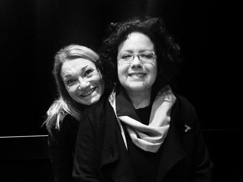 ANTONELLA RUGGIERO <BR> La vita imprevedibile delle canzoni <BR> Intervista Esclusiva
