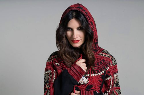 LAURA PAUSINI <BR> is coming to town <BR> #RecensioneFunky