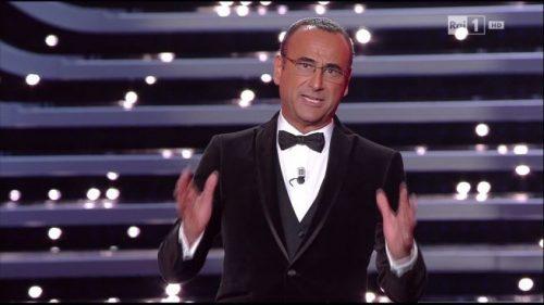 Festival di Sanremo 2017 <BR> Conti e il gusto Nazional-Trasversale