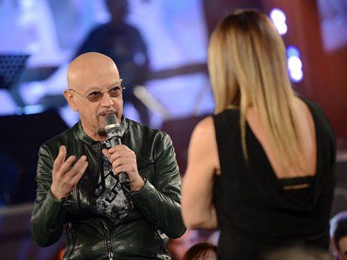 Enrico Ruggeri per i suoi 60 anni si regala il Punk dei Decibel