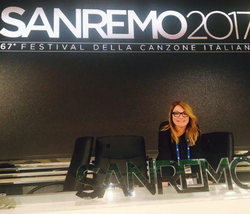 #SanremoFunky GIORNO_1
