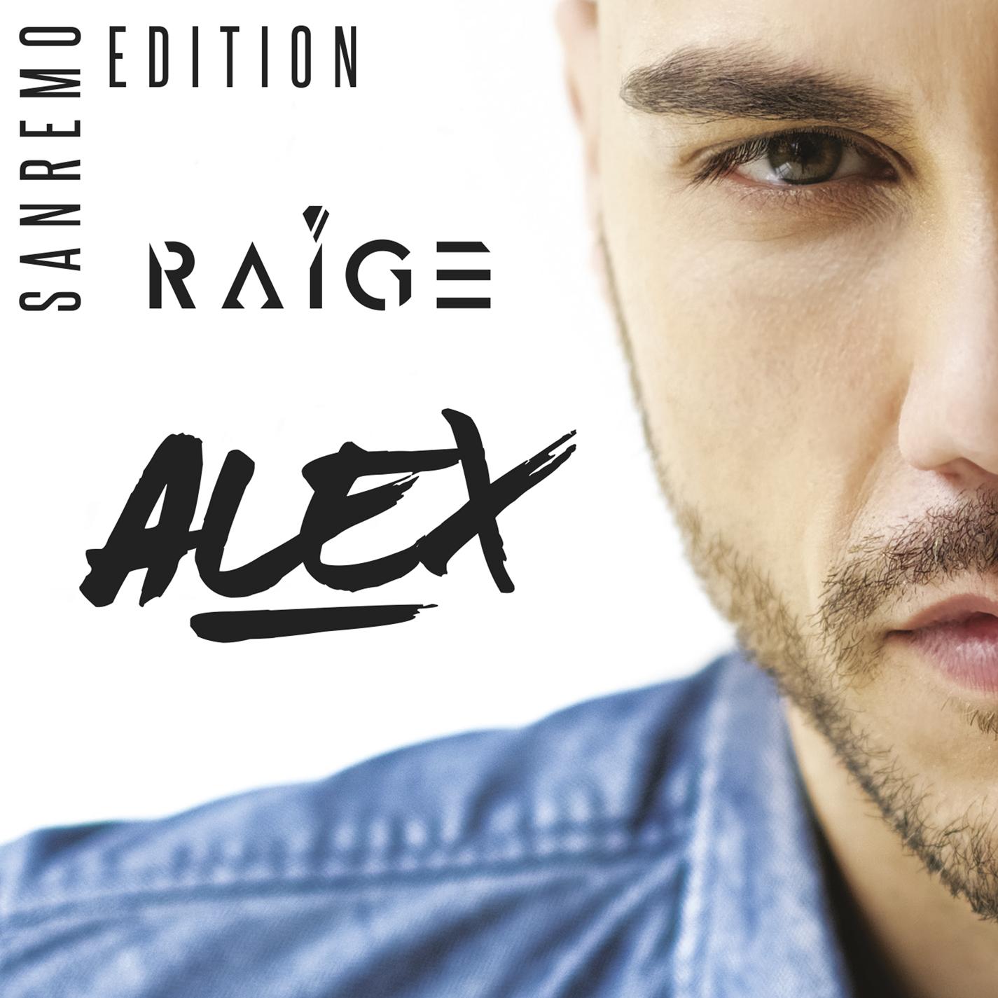 RAIGE e ALEX finalmente insieme