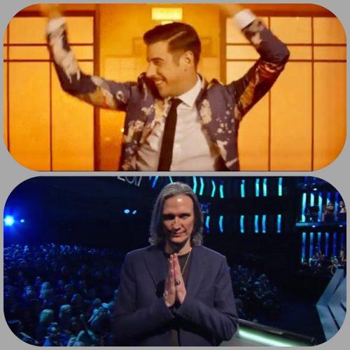 LUCA CHIARAVALLI ci spiega perché FRANCESCO GABBANI ha vinto il Festival di Sanremo