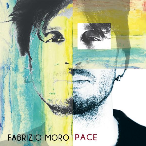 FABRIZIO MORO e la sua nuova PACE