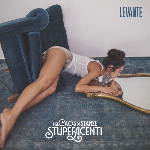 LEVANTE: Vera fuoriclasse <BR> NEL CAOS DI STANZE STUPEFACENTI