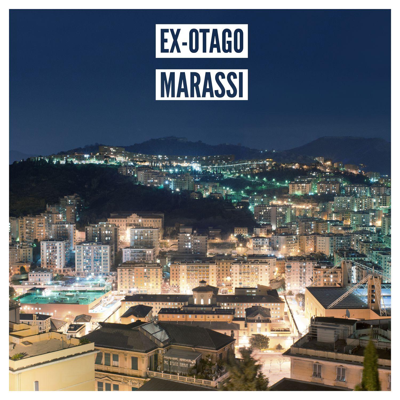 EX OTAGO: STRA-MARASSI <br> Il mio Urlo di Munch