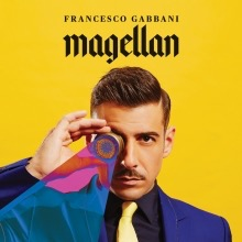 FRANCESCO GABBANI <br> Il Viaggio di MAGELLANO