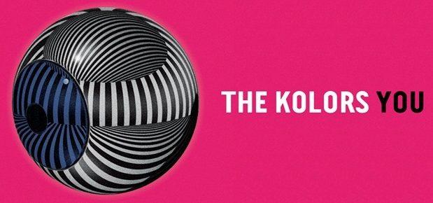 THE KOLORS – YOU  <br> Finalmente il disco della band