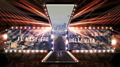 """TIZIANO FERRO A MILANO <BR> """"Se oggi sto meglio lo devo a voi"""" <br> Storia di un concerto Xfetto"""