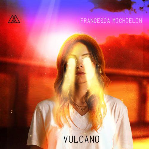 VULCANO <BR> Il ritorno di FRANCESCA MICHIELIN