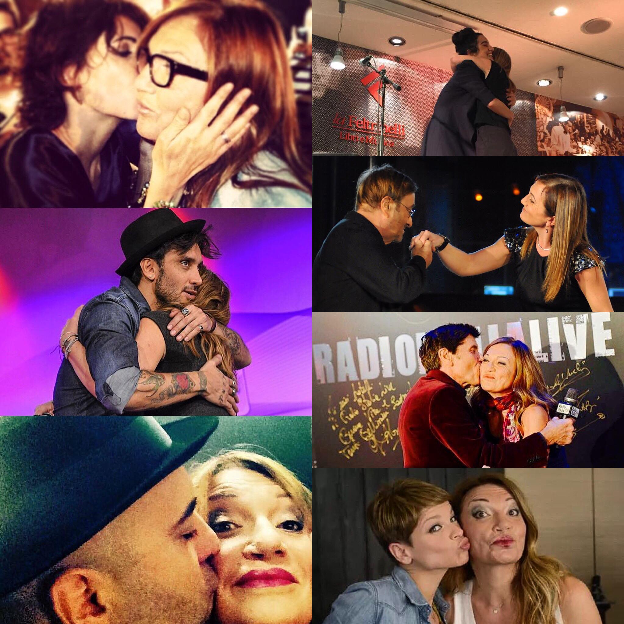Giornata mondiale del bacio ❤️