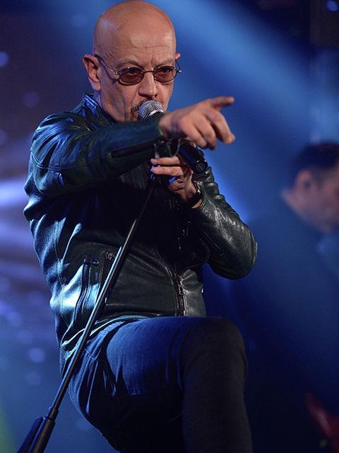 """""""IL rock è un'elite dell'anima""""  <br> Intervista a ENRICO RUGGERI"""