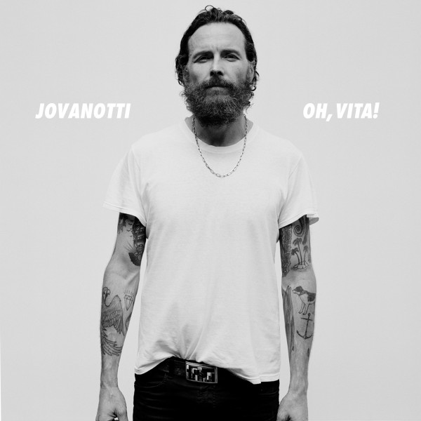 JOVANOTTI Oh Vita! <br> L'autobiografia musicale di Lorenzo