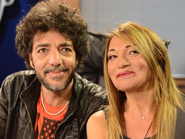 """MAX GAZZE' """"La leggenda di Cristalda e Pizzomunno"""" <br> Perché anche a Sanremo la musica può fare (la differenza)"""