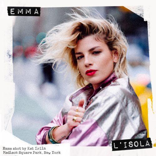 L'ISOLA: <BR> Ecco la nuova EMMA