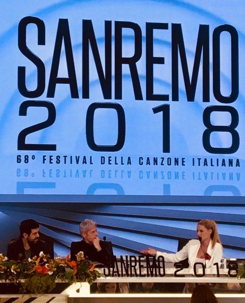 #SanremoFunky giorno 4: <br> Il successo continua