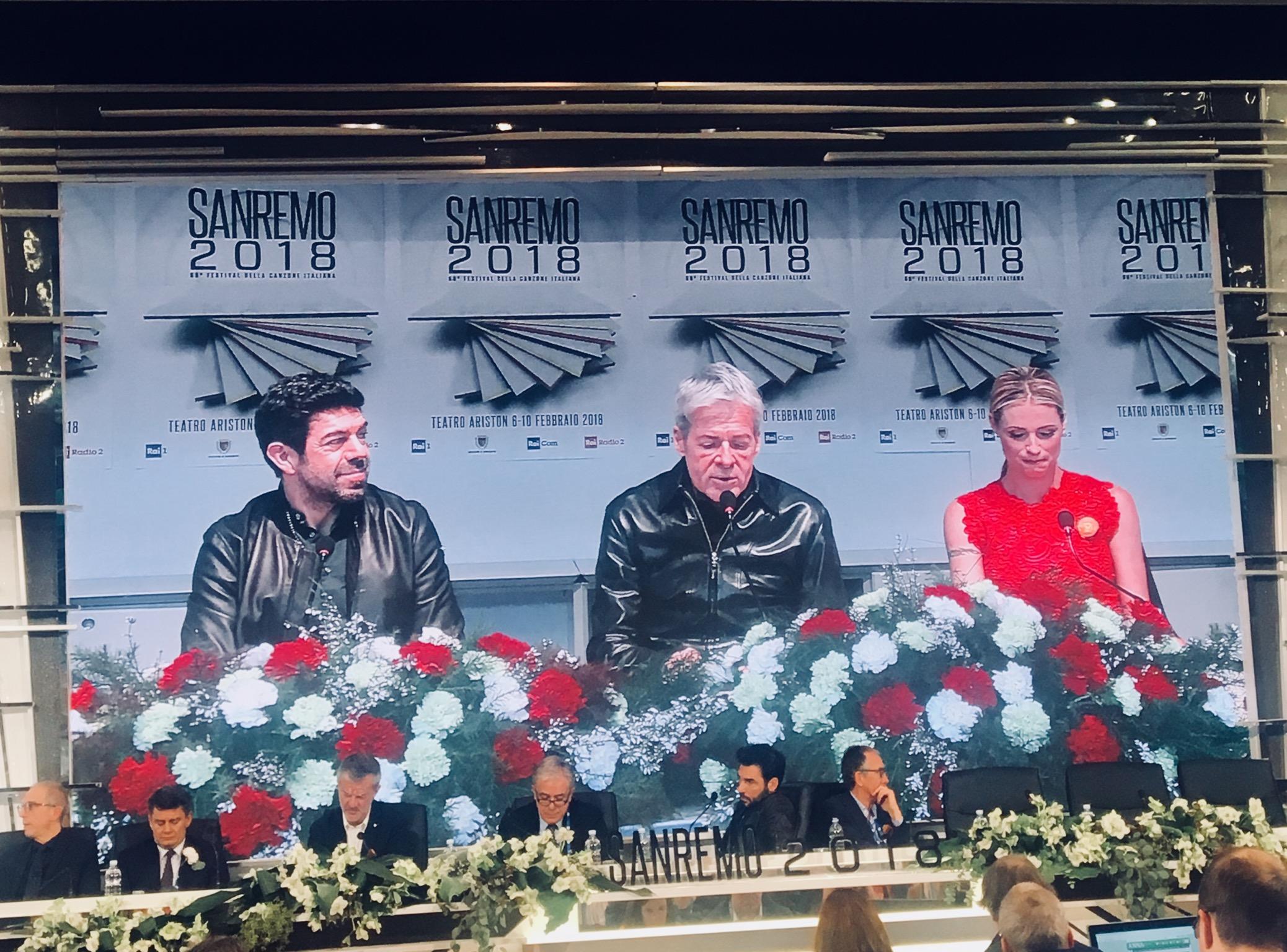 #SanremoFunky giorno 6: I vincitori delle Nuove Proposte <br> La finale e il mio podio