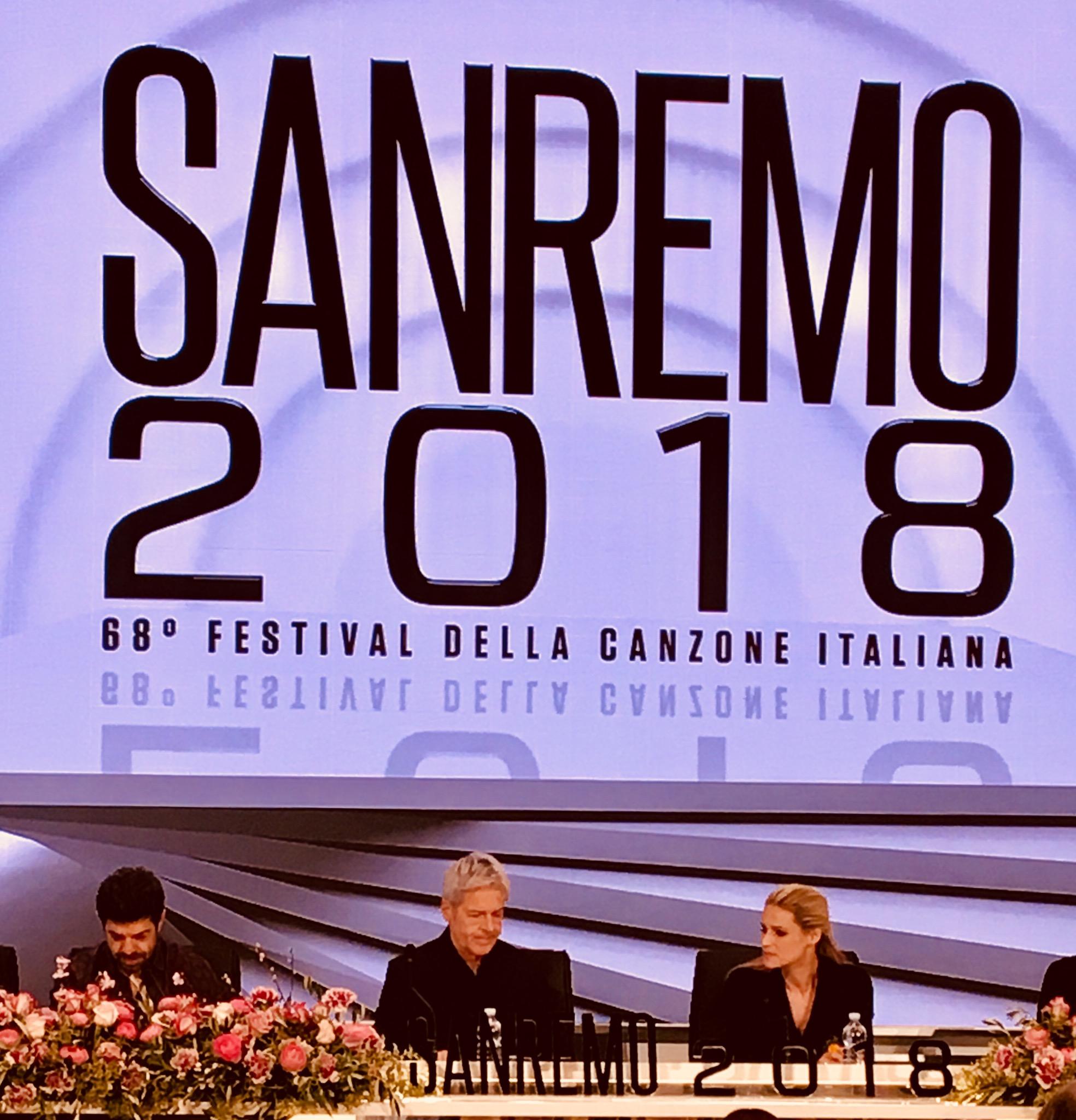 #SanremoFunky giorno 3: <br> Festa di ascolti e bufera sul presunto plagio