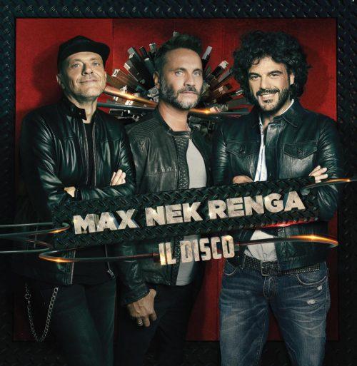 Max Nek e Renga: Il disco dopo il tour <br> Alchimia di anime