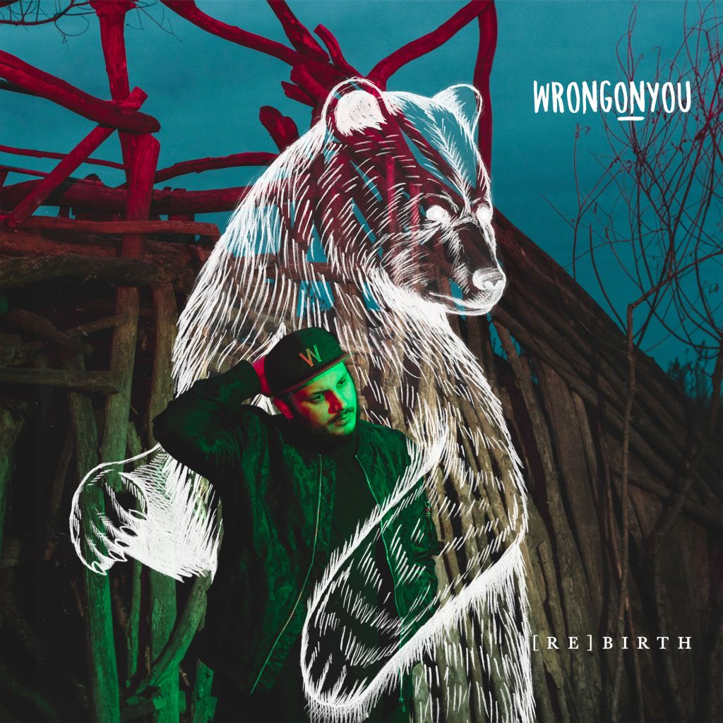 WRONGONGYOU: Rebirth <br> è il disco di Marco. Intervista esclusiva