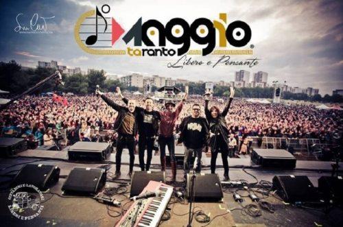 """PRIMO MAGGIO 2018: <BR> Basta oppio, torni la """"religione"""""""
