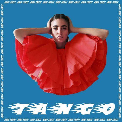 """JOAN THIELE: """"Tango è un modo di esprimersi"""" <br> Videointervista sul nuovo disco"""