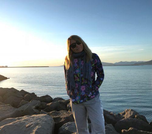 ISLANDA: <br> Diario magico di viaggio