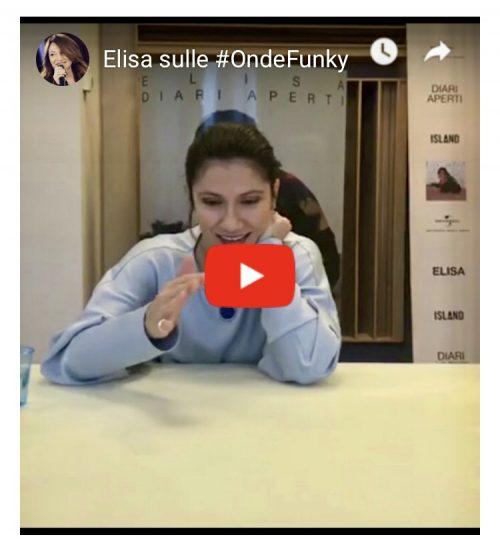 DIARI APERTI: Video Intervista ad ELISA