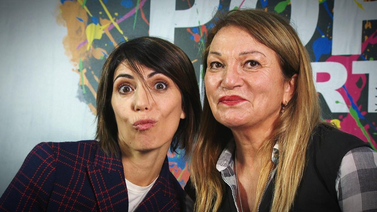 GIORGIA: Video Intervista Pop (Heart)