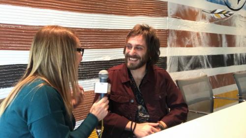 MOX: intervista esclusiva sull'album di debutto FIGURATI L'AMORE