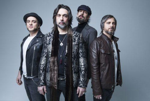 LE VIBRAZIONI E IL ROCK <br> Video intervista esclusiva