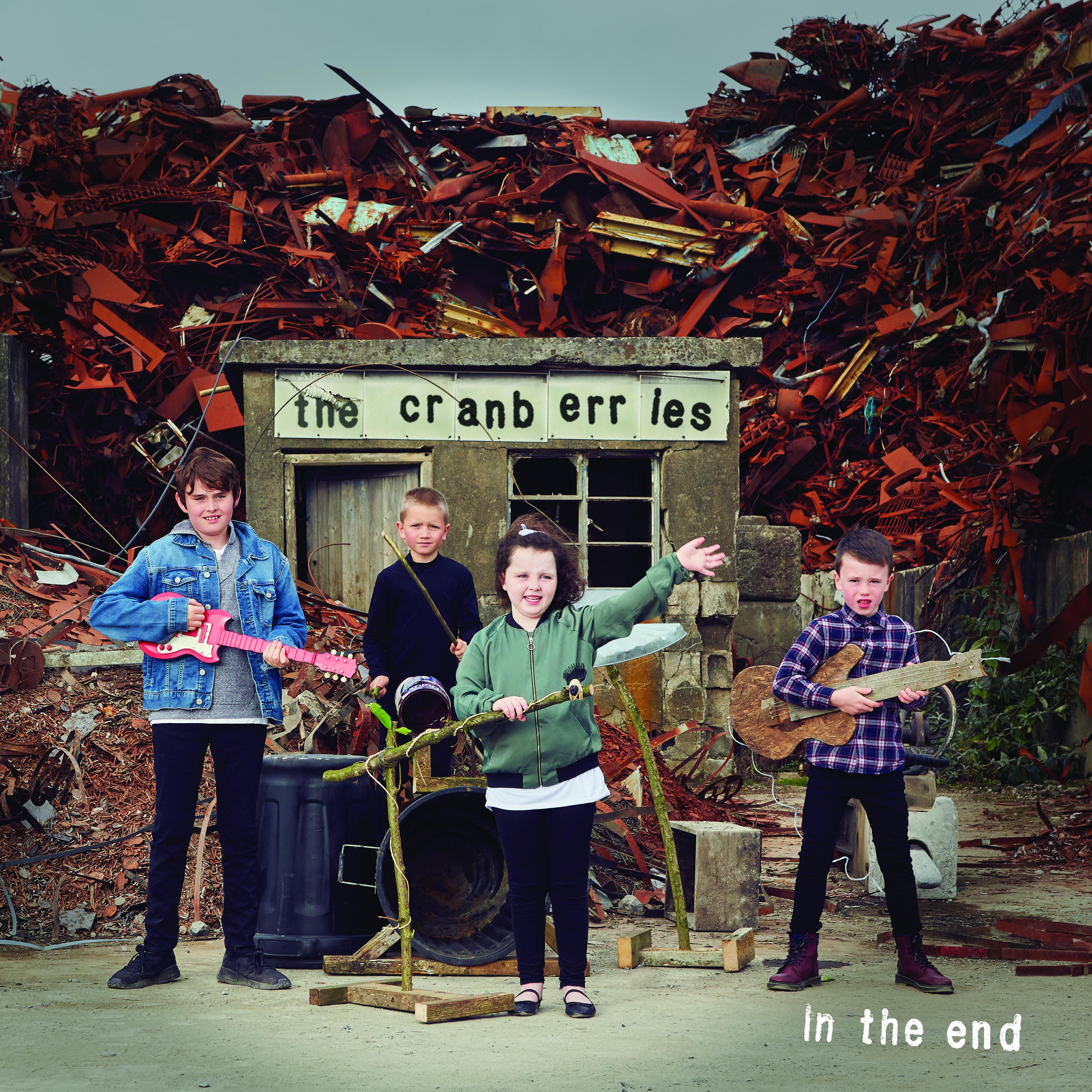 CRANBERRIES: IN THE END <br> Chiude 30 anni di storia
