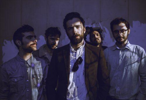 EX OTAGO live a MILANO: <br> Terribilmente TUTTO BENE