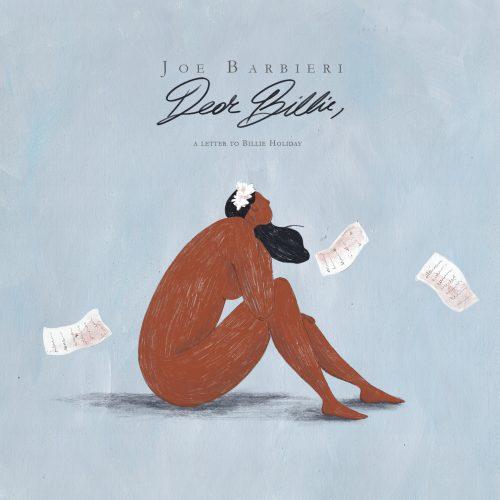 JOE BARBIERI omaggia Billie Holiday: <br> Video intervista esclusiva