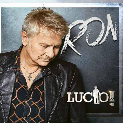 RON canta (di nuovo) LUCIO con tanti amici <br> Video Intervista esclusiva