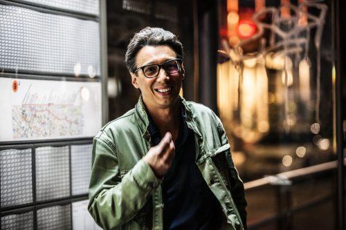 PAOLO JANNACCI: Canterò è un disco che sfida la velocità