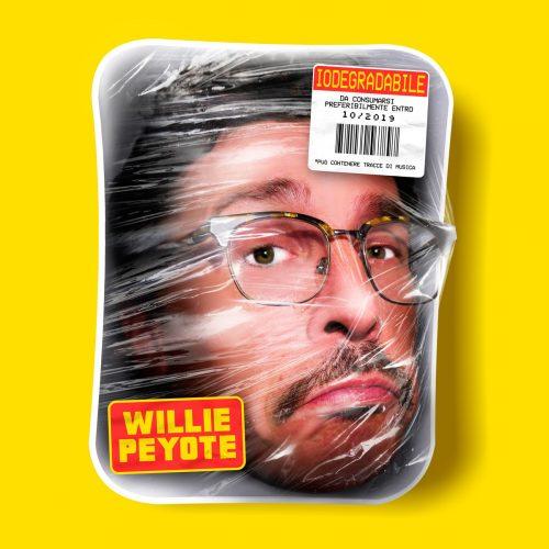 Willie Peyote e il tempo: IODEGRADABILE è un disco che non scade