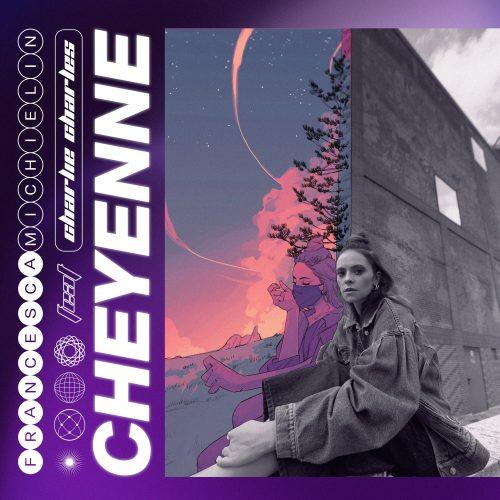 FRANCESCA MICHIELIN pubblica CHEYENNE <br> Video Intervista esclusiva