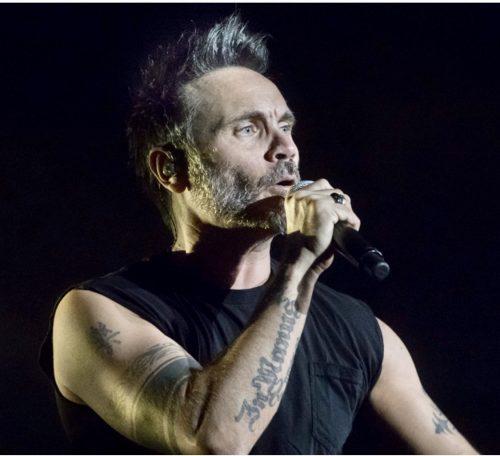 NEK in concerto a Milano: Acustico Pop Elettronico