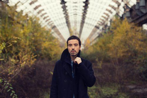 DIODATO a Sanremo con FAI RUMORE e il nuovo disco CHE VITA MERAVIGLIOSA <BR> Video Intervista esclusiva
