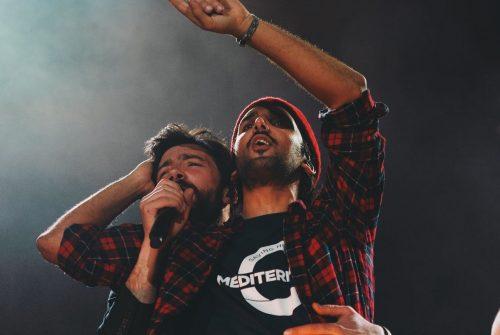EX-OTAGO: festa grande a Genova