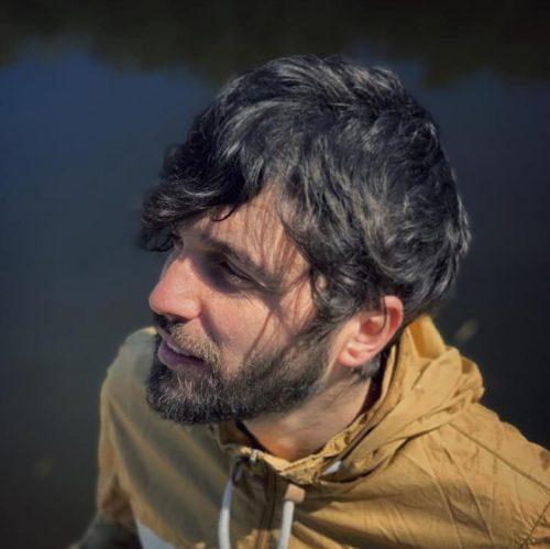 BOREALE e la sua nuova MERAVIGLIA <br> Il percorso solista di Alessandro Morini