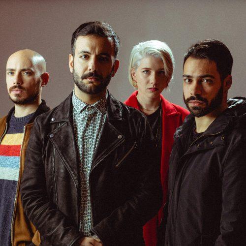 I GIOCATTOLI: l'indie oggi è il nuovo Pop <br> Video intervista