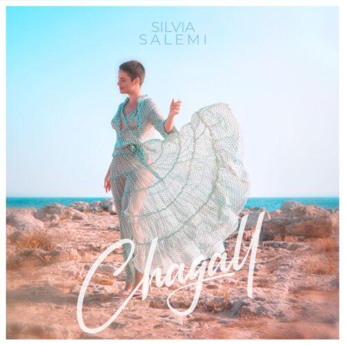 SILVIA SALEMI ricomincia da CHAGALL <br> VideoIntervista esclusiva